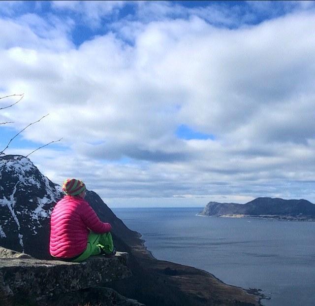 Bilde fra Blåfjell